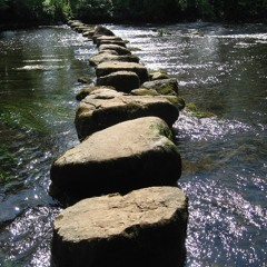 Never Be a Stepping Stone