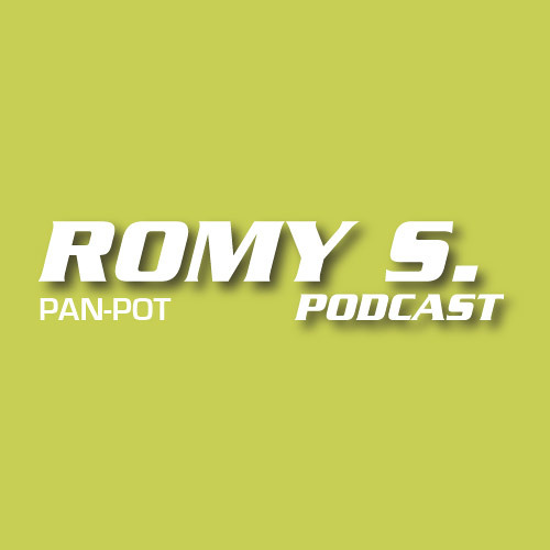 Romy S. Podcast | Pan-Pot | 10