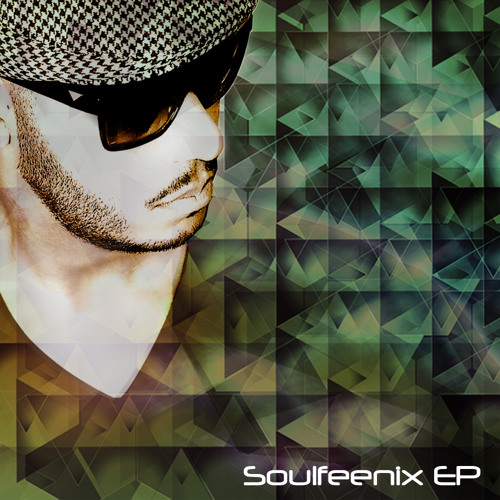 Soulfeenix-Secret Girl (feat. Ramon Riera on sax)-Snippet
