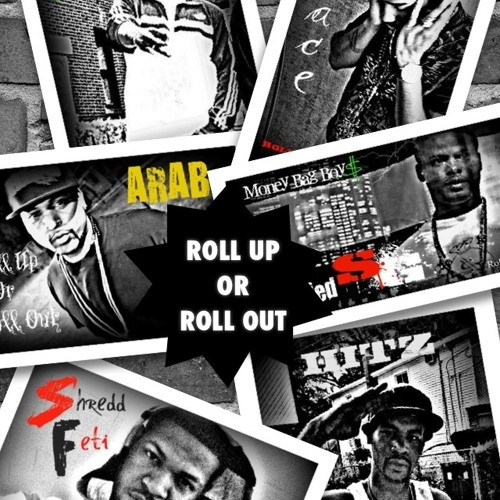 Icecream..Roll up.FT..HITZ..SERTIFIED SG,& YOUNG GREEN