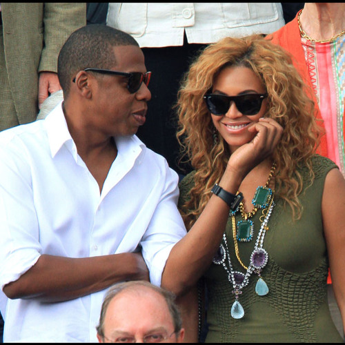 "Jay-Z Feat. Blue Ivy Carter - ""Glory"""