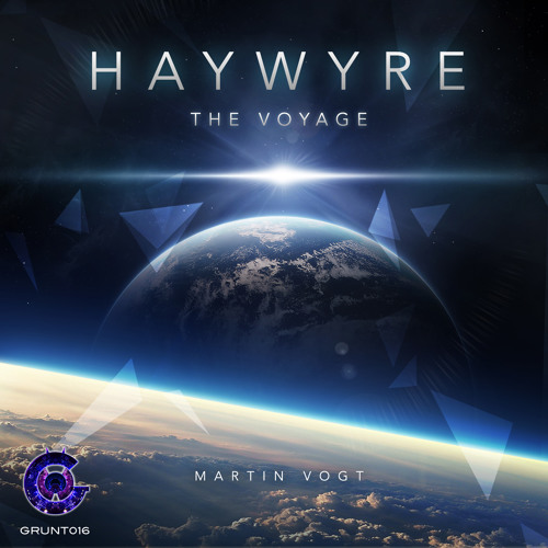 Haywyre - Trigger [FREE DOWNLOAD] (Album Teaser)