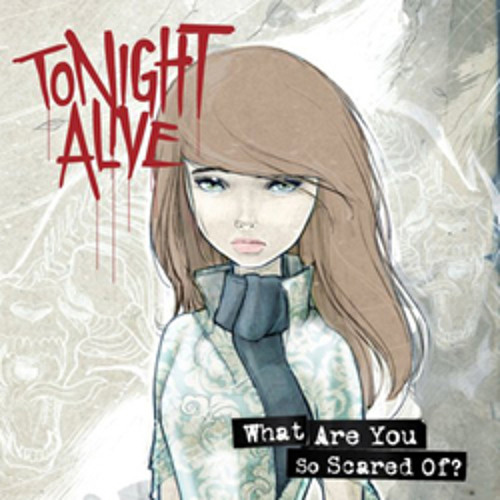 Tonight Alive - Starlight