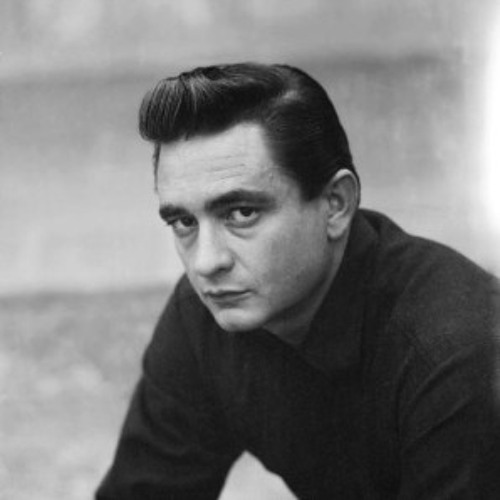 Johnny Cash - Ring Of Fire Charlie Boy Edit