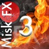 MiskFX3 Sound Effects for radio TV and online