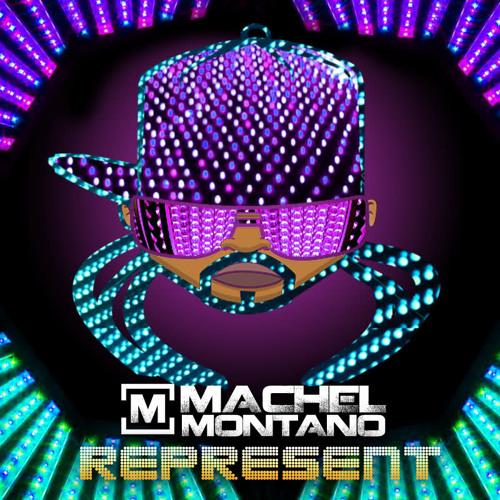 Machel Montano - Represent [ CK 2012 Rework ] Promo