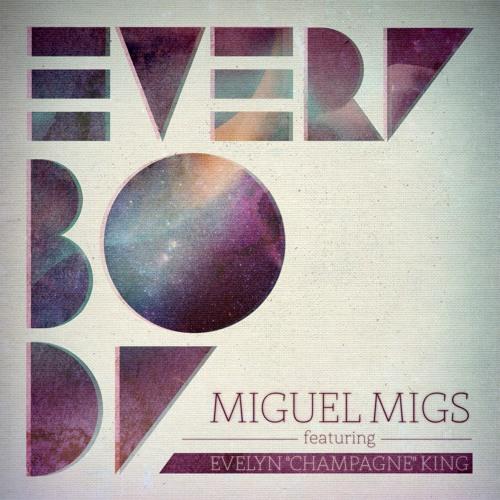 Miguel Migs - Everybody (Allic Remix)