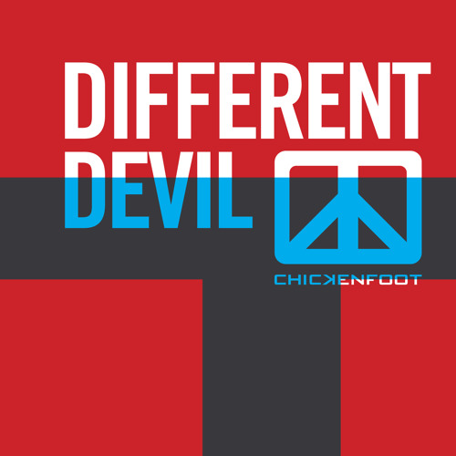 Different Devil