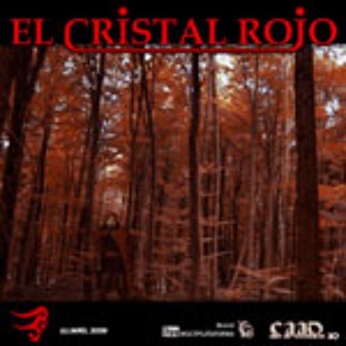 El Cristal Rojo  Banadorn 2009 by David Arranz