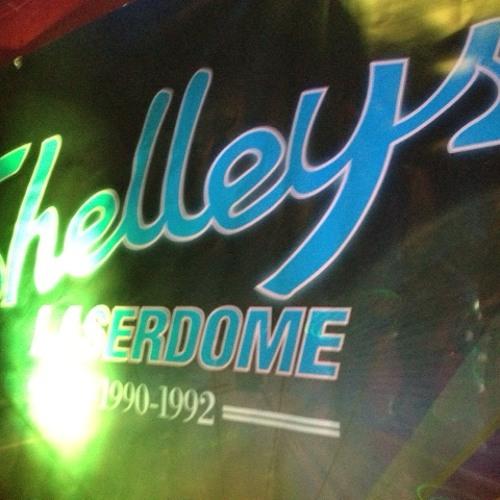 Shelleys Reunion Classics Mix