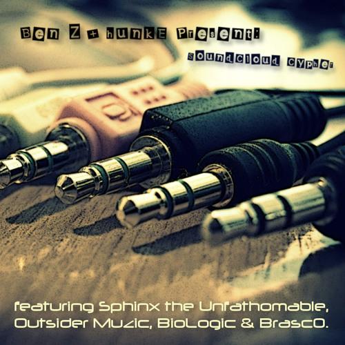 Ben Z & hunkE present: SoundCloud Cypher #2