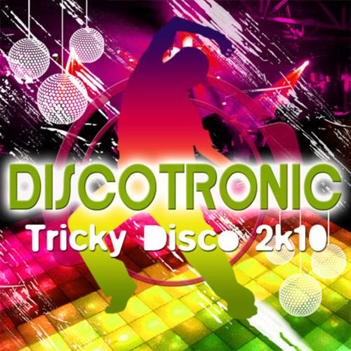 Discotronic - Tricky Disco (Subnoize Remix) [DEMO]