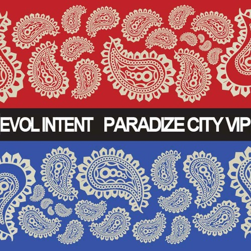 PARADIZE CITY VIP [FREE DOWNLOAD]