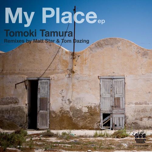 Tomoki Tamura - oh sax (Short Clip)