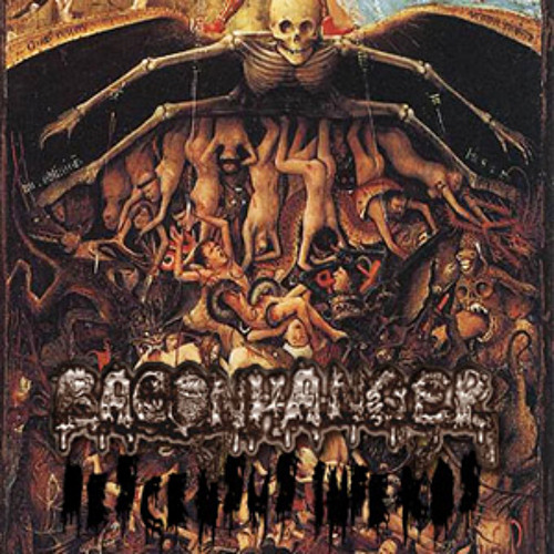 BACONHANGER - Malleus Maleficarum - NKS prod 72