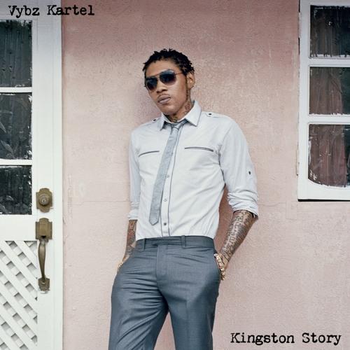 Vybz Kartel - Ghetto Youth (EarthCycle Moksha Remix)