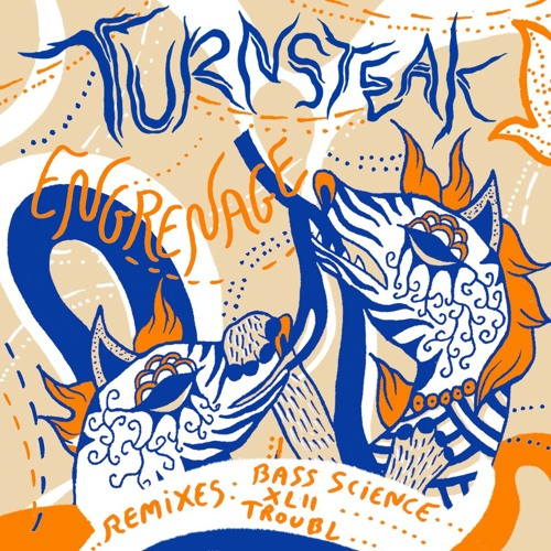 TurnSteak - Engrenage (Bass Science Remix)