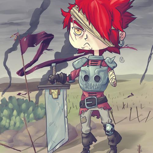 No-arm Hero theme (Game Music)