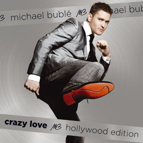 Michael Buble End Of May