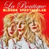 La Boutique - Blonde Spectacular (Fed Conti Moombahton Radio Cut) [on Beatport Now]