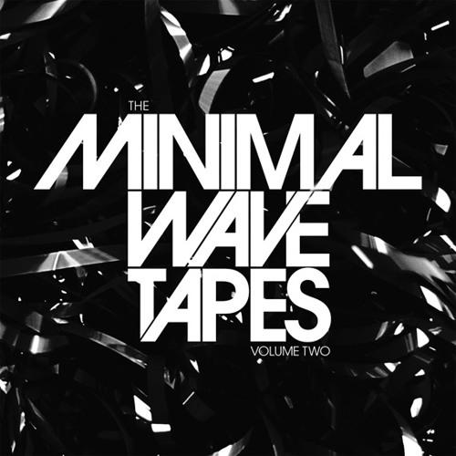 The Minimal Wave Tapes Vol. 2: Philippe Laurent - Distorsion (1984)