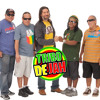 Tribo de Jah - Nao Basta Ser Rasta ((((Live Rock In Rio 3 2001))))
