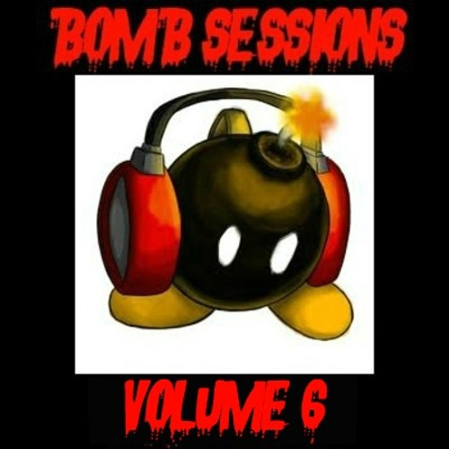 GRIZZLEE ATOMS - Bomb Sessions - Vol 6 (CLICK BUY FOR FREE  320 DOWNLOAD)