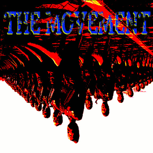 Shane Suffriti - The Movement (Moombah Mix)