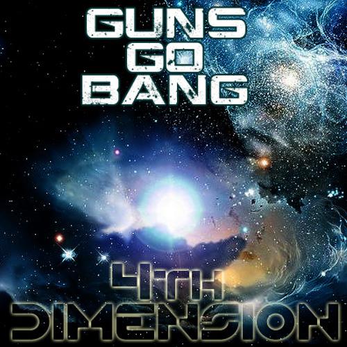 4th Dimension (Original Mix)