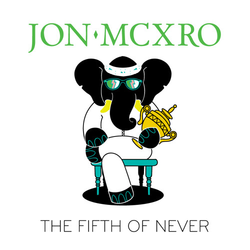 9) That's Right (Feat. Sterling Simms)-JON MCXRO