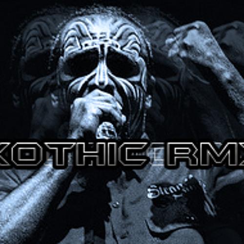Tech N9ne - Imma Tell (Xothic Remix) [Free 320 DL ]