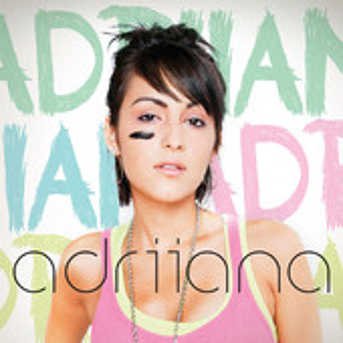 We Are Young - Adriiana - Wax Records