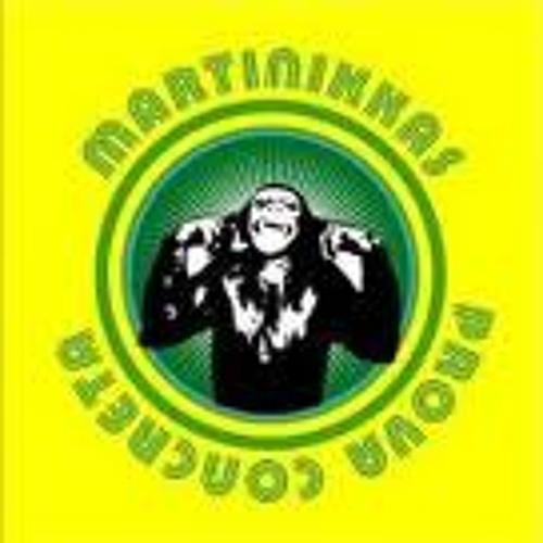 Banda Martinikkas