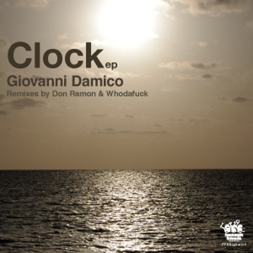Giovanni Damico - No Lines (Don Ramon Remix) / Fantastic Friends/128kbps