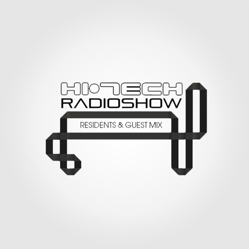 LetKolben - Live @ Hi-Tech Radio Show