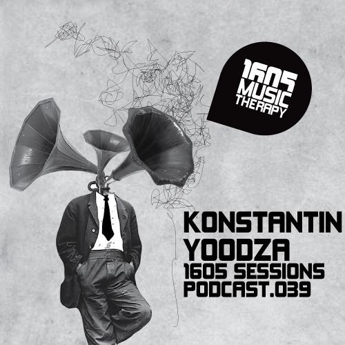 1605 Podcast 039 with Konstantin Yoodza