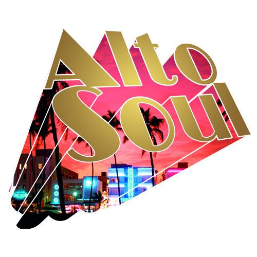 Alto Soul - All Night Long