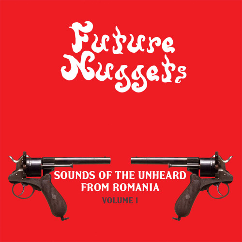 Sounds of the unheard from Romania Vol. 1