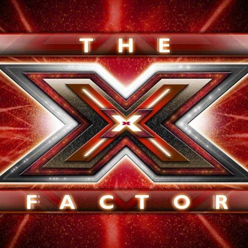 THE X-FACTOR (feat TRIXSTAR)