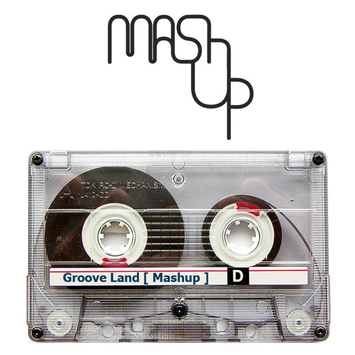 [Free Download!] Groove Land - Sandcastles & Jaguar (Mashup)