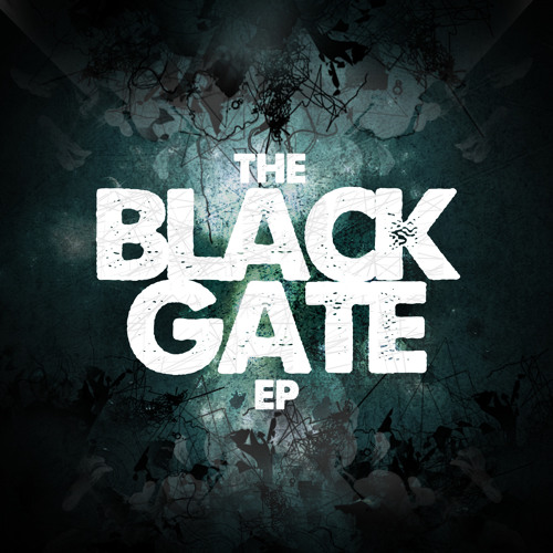 TZR & Press - The Black Gate