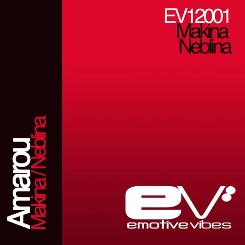 Amarou - Neblina (Original Mix) [Emotive]