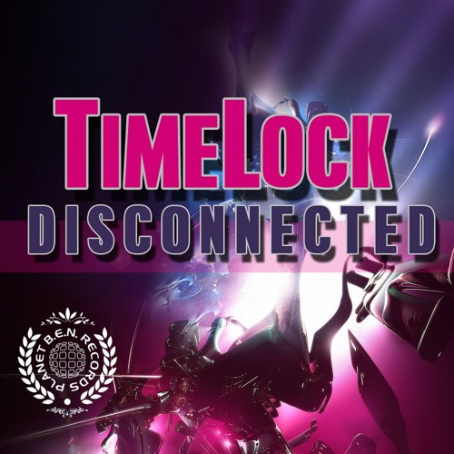 Timelock - Disconnected (Plasmoon Remix)