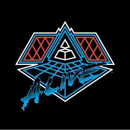 Daft Punk - Around the World / Harder, Better, Faster, Stronger