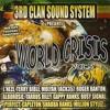 3RD CLAN MIXTAPE VOL 5 WORLD CRISIS