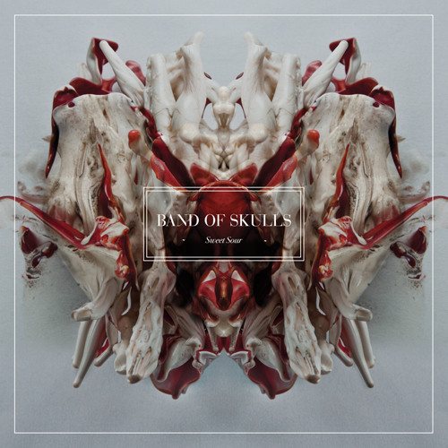 Band of Skulls - The Devil Takes Care of His Own