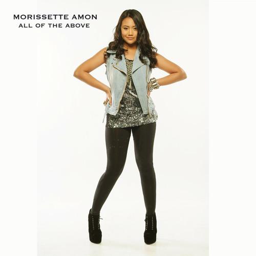 You Wouldn't Believe Me - MORISSETTE AMON