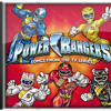 01. D. DeAscentis, P. C. Gordon, L. Rosner - Power Rangers Wild Force (Main Theme)