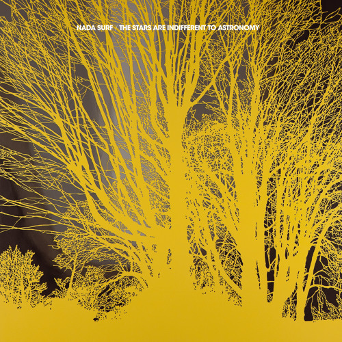 Nada Surf - Waiting For Something
