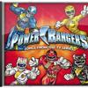05. D. DeAscentis, P. C. Gordon, L. Rosner - Power Rangers Wild Force (Pleminary Instrumental)